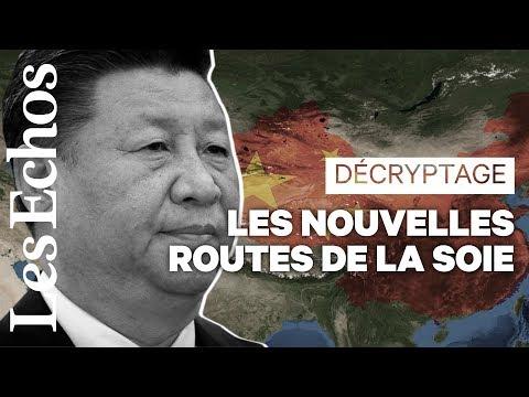 La Chine à