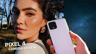 Pixel 4 Camera Review + Astrophotography!