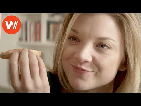 Natalie Dormer and Rufus Sewell in THE BRUNCHERS - A short film by Matt Winn   wocomoMOVIES