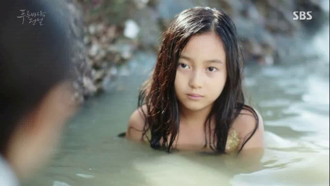 Kal So Won 갈소원 The Child Actress Is Best Known For Starring In