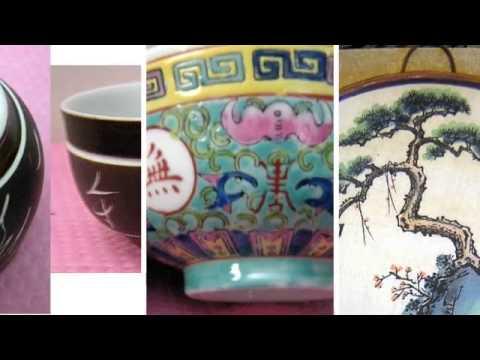 Asian Art & Antiques