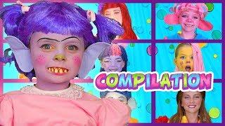 Best Finger Family Compilation | Finger Family Songs