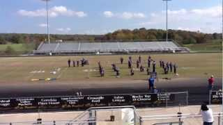 Bledsoe County Warrior Band of Blue: Women of Pop