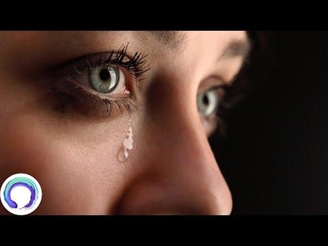 🎹MUSIC FOR CRYING! Sad Piano Meditation Therapy Binaural Waves
