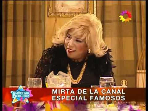 Mariano de la Canal - Bio Esfera- Llora por puntaje de Polinoиз YouTube · Длительность: 3 мин46 с
