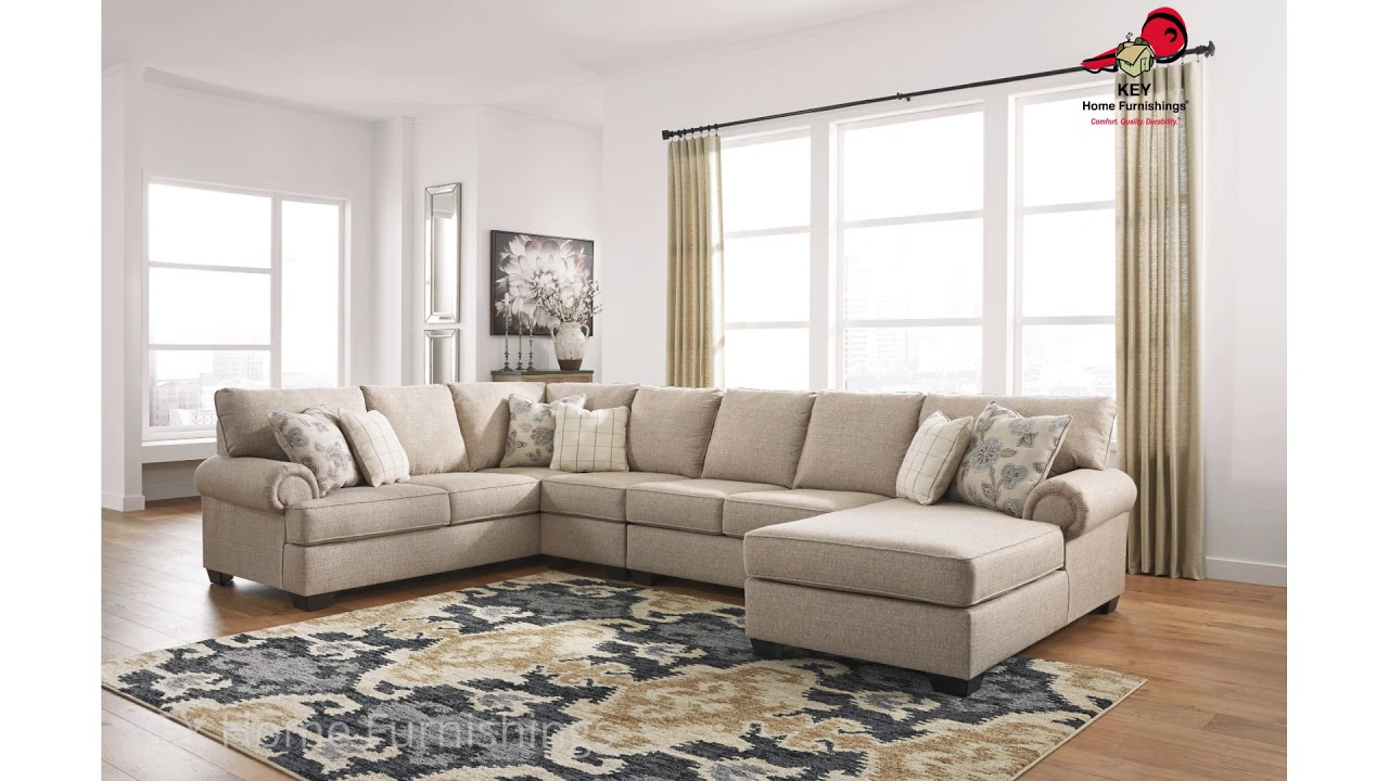 Ashley Baceno 81202 Collection Living Room Furniture | KEY Home ...