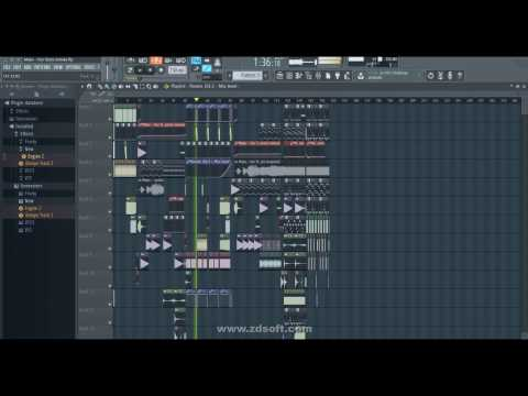 Hardstyle with Vocals + FREE FLP