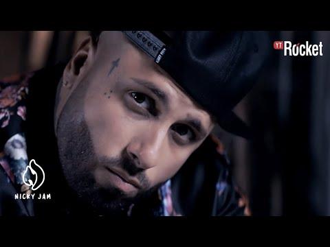 Nicky Jam – Tanta Falta (Solo Version) | Video Oficial