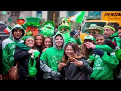 St Patrick S Day 2016