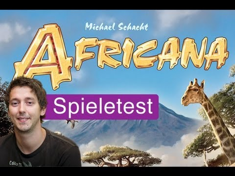 brettspiel africana