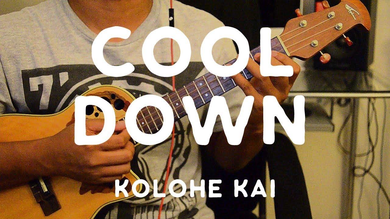 Kolohe kai cool down ukulele tutorial youtube hexwebz Gallery