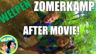 Welpen Zomerkamp 2017 Aftermovie - Scouting Fridtjof Nansen Roosendaal
