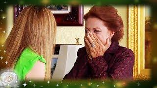 La Rosa de Guadalupe: Paola descubre que Rosa es su mamá | Amor, cómo un sueño