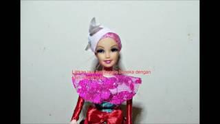 Tutorial Barbie Candy