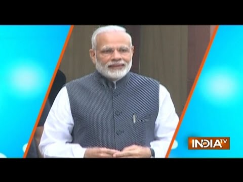 Will Narendra Modi be the Time's Person of the Year 2016?
