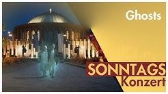 Ghosts - Schumanns Besuch - ein Film über Schumann und die Tonhalle