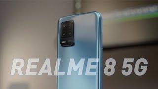 Realme 8 5G: conectividad MÁXIMA al mínimo precio