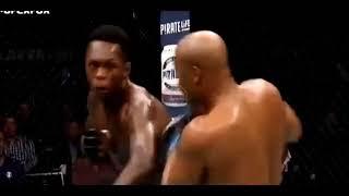 видео: Андерсон Сильва vs ?сраэль Адесанья ( Return of the Legend)
