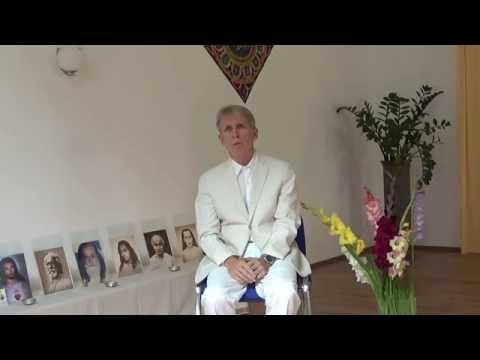 Kriya Yoga Interview mit Gonesh Baba im zentrum-beim-kreisel.ch (Schweiz)