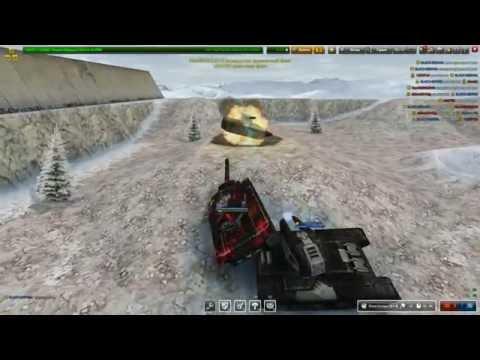 танки онлайн видео сертим 4 серия