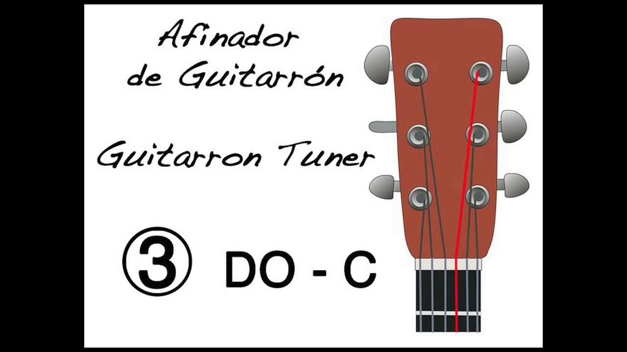 metodo para guitarron gratis