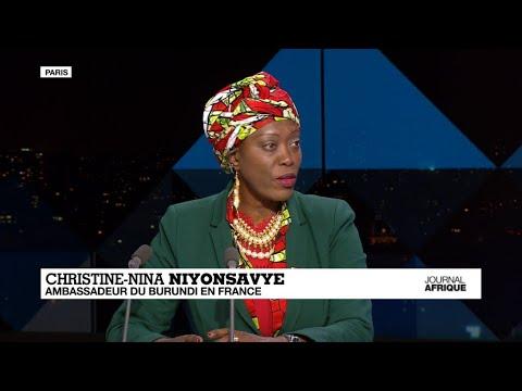 Burundi : l'ambassadeur en France revient sur le dialogue à Arusha