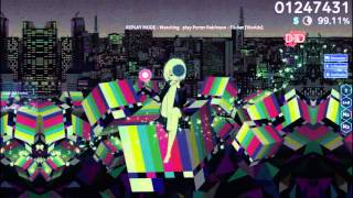 Porter Robinson Flicker Worlds 2015 09 08 Osu