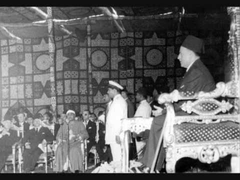 Sura Shams by Sheikh Mustafa Ismail مقام نهاوند (Nahawand) الشيخ مصطفى اسماعيل