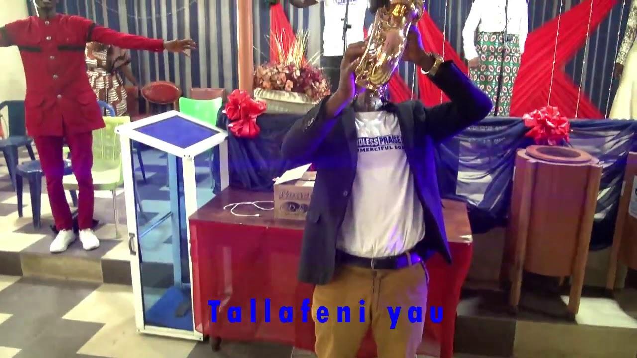 Download RIKENI YA YESU