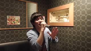 タッキー&翼のOne Day, One Dreamを歌いました! 今後も定期的にアップ...