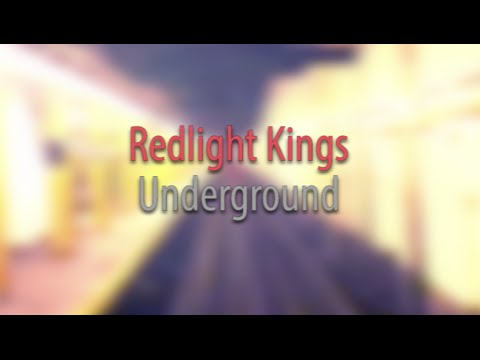 Redlight kings - Underground (Picture Music Video) mp3