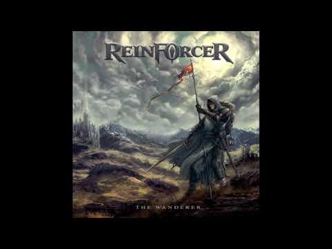 Reinforcer - The Wanderer [EP] (2018)