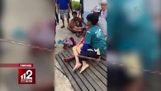 2 детей погибли при столкновении катеров в Таиланде