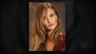 Rosie Huntington-Whiteley : Burberry Fragrance Girl Thumbnail