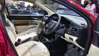 2018 New Honda Amaze - Upcoming car in india 2018