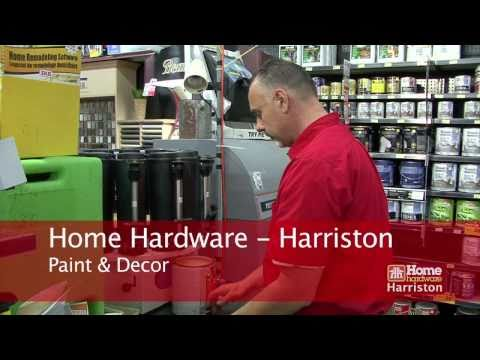 Harriston Home Hardware