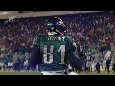 Eagles Network Exclusive: Jason Avant