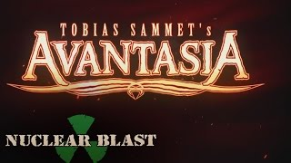 Gambar cover AVANTASIA - Mystery of a Blood Red Rose (OFFICIAL TRACK & LYRICS)