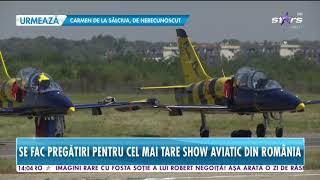BIAS 2019, cel mai mare show aviatic din România