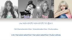 BLACKPINK – BOOMBAYAH (붐바야) (Color Coded Han Rom Eng Lyrics)   by Yankat