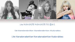 Download BLACKPINK – BOOMBAYAH (붐바야) (Color Coded Han|Rom|Eng Lyrics) | by Yankat