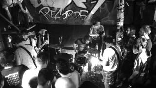 "Toxic Shock - Live @ Mutiny Records 7 "" Split Release 20140117"