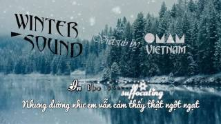[Vietsub+Lyrics] Winter Sound - Of Monsters and Men
