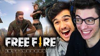 FLAKES E GELLI! A MELHOR DUPLA DE FREE FIRE DA HISTÓRIA? thumbnail