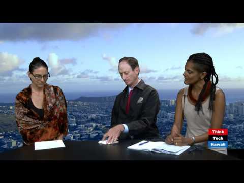 COP21 Climate Change in Paris - Anukriti Hittle and Stuart Scott