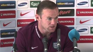 Rooney: Falcao signing is a statement of intent