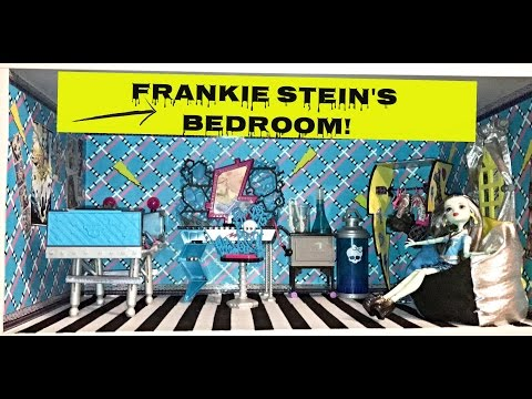 how-to-make-a-monster-high-doll-room-for-frankie-stein