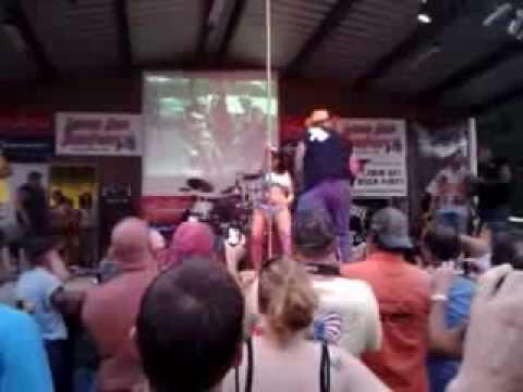 Sandy hook memorial day biker party