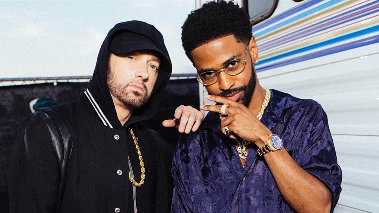 Big Sean Tells Fat Joe His Top 5 Rappers of All Time