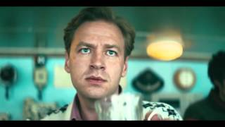 Ледокол (2016) Русский трейлер Full HD